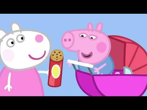 Скачать песни из мультика свинка пеппа