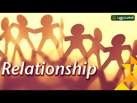 Relationship Naalum Nallavai 28-01-2017 PuthuYugamTV Show Online