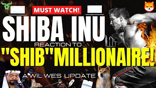 """SHIBA INU """"SHIB"""" MILLIONAIRE!!! You Are Not Going To Believe This!"""
