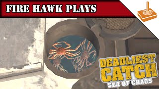 FH Plays... Deadliest Catch: Sea of Chaos - Duel, Pt 03