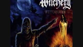 Witchery - I Wanna Be Somebody