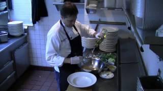 Maggiano's Little Italy Farmer's Market Salad