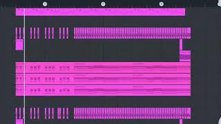Porter Robinson - Something Comforting [Pist0lP3te Remake] in FL Studio Mobile + free FLM file