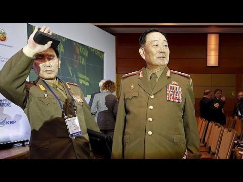 Corée du Nord : le ministre de la Défense exécuté