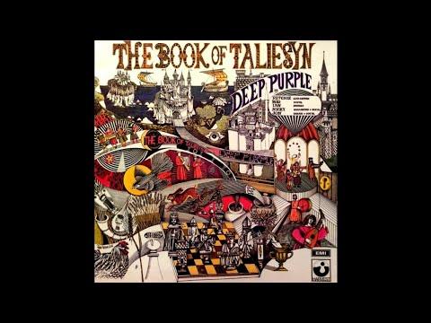 Deep Purple - The Book of Taliesyn [1968] (Full Album)