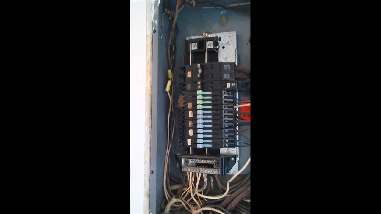 maxresdefault electrical panel overview sylvania zinsco youtube