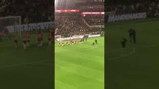 PSV wint de heen wedstrijd van de Europa league play-offs tegen Apollon Limassol