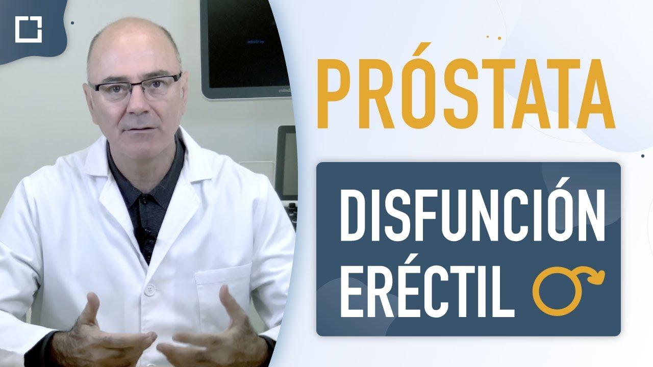 cu o erecție prostata se mărește