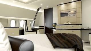 Jet Aviation's Timeless to Visionary - Short version thumbnail