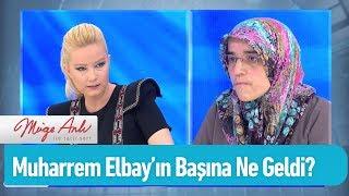 Mehmet Muharrem Elbay'ın başına ne geldi? - Müge Anlı ile Tatlı Sert 10 Aralık 2019