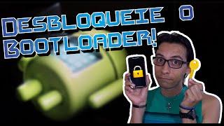 Desbloqueando o Bootloader dos Motos E, G, X e Maxx - KITKAT, LOLLIPOP OU MARSHMALLOW!