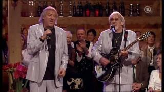 Die Amigos - Ich geh für dich durchs Feuer - Musikantenstadl