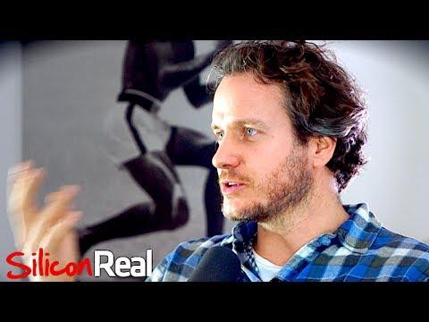 Matt Heiman - Founder & CEO of Diagonal View | Silicon Real