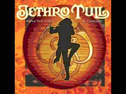 Jethro Tull - Living In These Hard Times