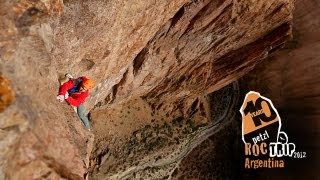 Petzl RocTrip Argentina 2012 - The official movie