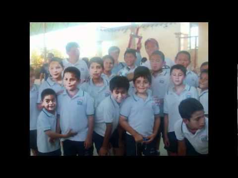 La Graduacion del Colegio Maral - YouTube