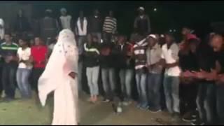 شوف الدحية على أصولها من ملوك الدحية سالم و معين الأعسم