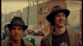 Adam Driver As JAMIE While We Re Young 2014 Best Scenes