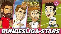Monsters of Kreisklasse: Bundesliga-Stars vs. Borussia Hodenhagen
