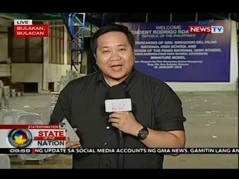 PRRD, nangakong tataas ang sweldo ng guro pero 'di malinaw kung bahagi ng salary standardization law