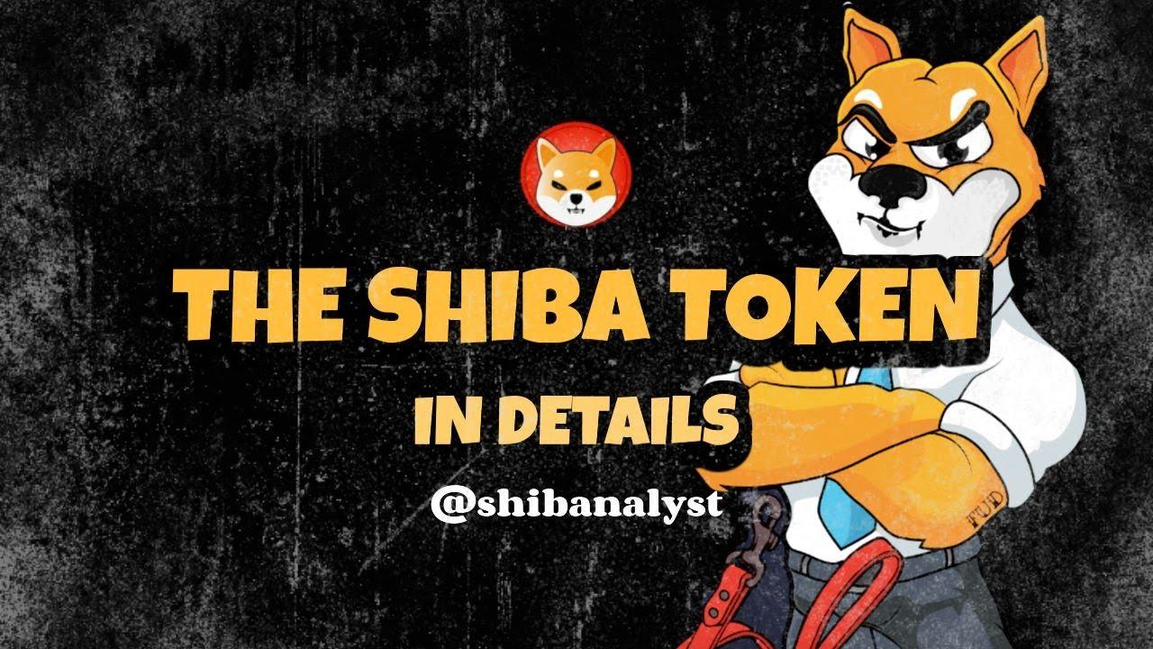 SHIBA INU (SHIB) SHIB TOKEN WILL HIT .00 FOLLOW UP VIDEO (BONE EXPLAINED)