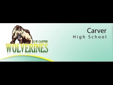 George Washington Carver High School 2019 Graduation Ceremony