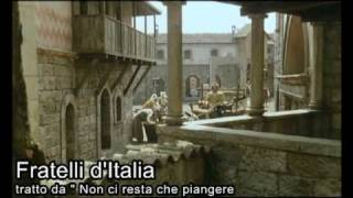 Fratelli d'Italia - Troisi e Benigni