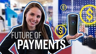 An inside look at the future of payments | CNBC Reports