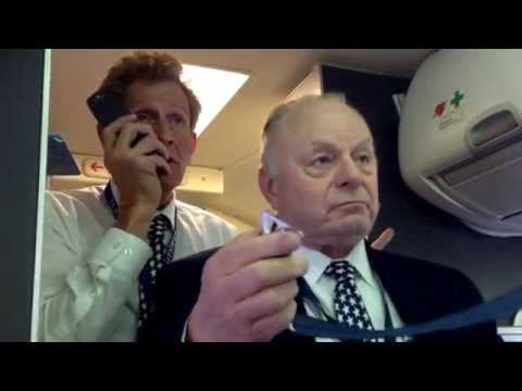 Funniest Southwest Airlines flight attendant