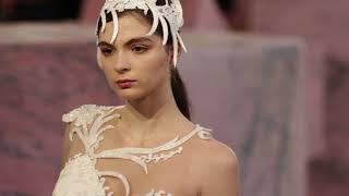 Mary Theotoki @ Bridal Fashion Week 2020 | Catwalk