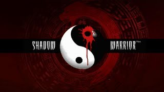 Shadow Warrior - Gameplay #1 [Let