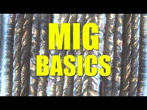 🔥 Beginners Guide to MIG Welding