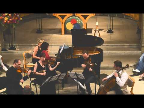 Elgar Piano Quintet in A minor, Op. 84 Adagio