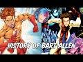 History Of Bart Allen - Impulse