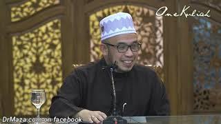20191012-SS Dato Dr Asri-Dari Sangkaan Ke Alam Realiti