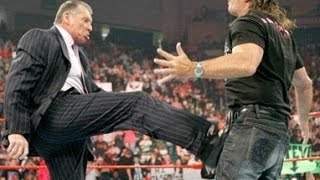 10 wwe wrestlers vince mcmahon hates