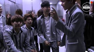 Baixar [BANGTAN BOMB] suddenly Rap party