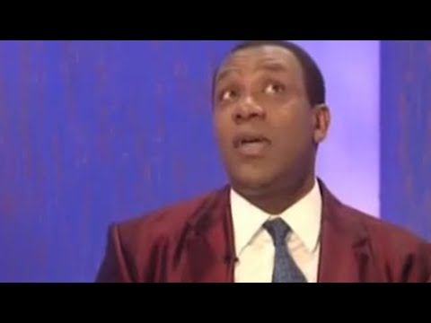 Lenny Henry interview - Parkinson - BBC