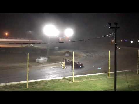 Oakshade Raceway Modified Feature 7/13/2018