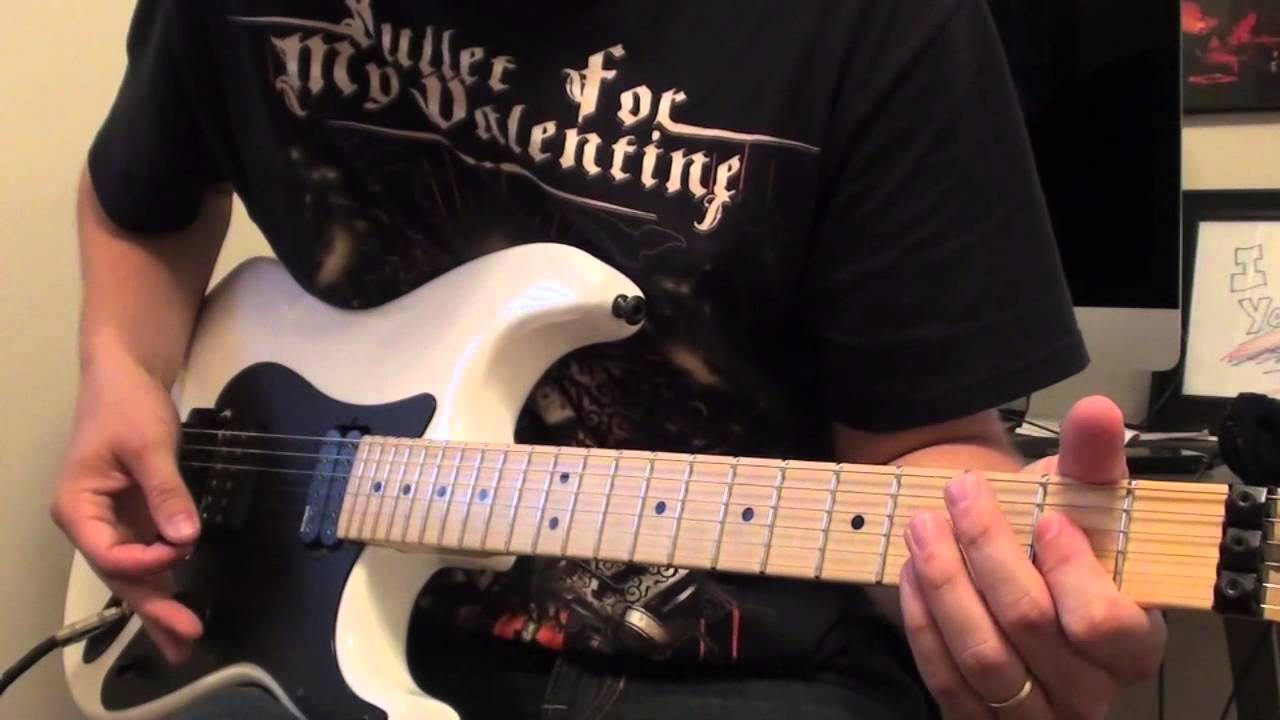 How to play la grange by zz top with tabs doovi - How to play la grange on acoustic guitar ...