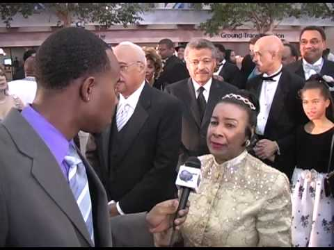 Trumpet Awards Founder Xernona Clayton