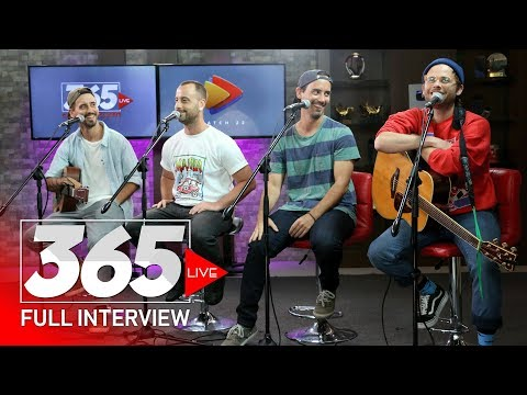 365 Live (Catch 22 Pilipinas Exclusive): The Moffatts