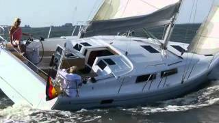 Sailing Yacht Hanse 385 by Yachtfernsehen.com