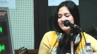 Raisa - Could it be [Live Performance] at Voice of Indonesia