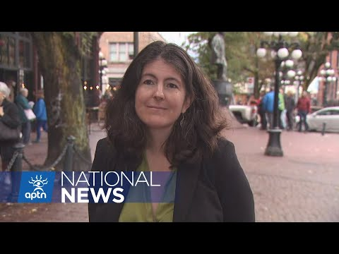 Lawyer gives legal perspective on NEB review of Trans Mountain | APTN News