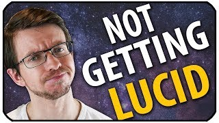 Did You Stop Getting Lucid? Let's Discuss Why (Lucid Dreaming Dry Spells)