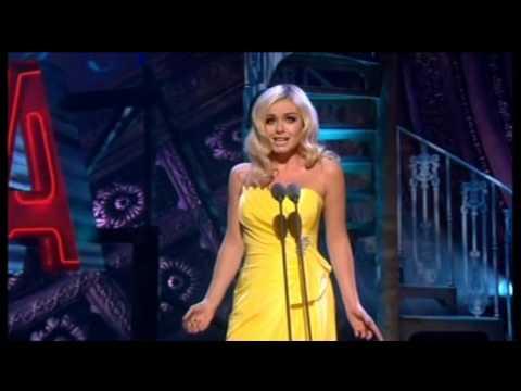 Katherine Jenkins -  Popstar to Operastar - Chanson Boheme