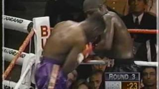 james toney vs prince charles williams part 2 of 7