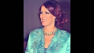 Hassiba Abderaouf Ta3lila 2014