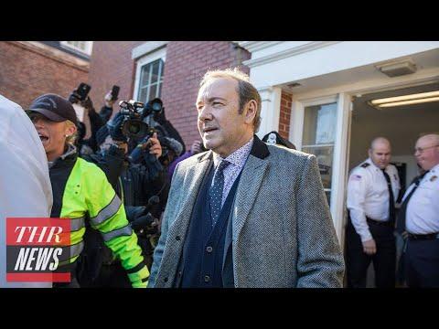 Kevin Spacey Accuser Dies Ahead of Sexual Assault Trial | THR News